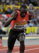 David Rudisha's Tactical Triumph